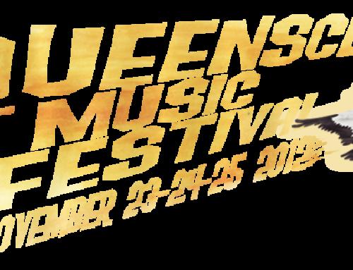 Queenscliff Music Festival – 23-25 November 2012