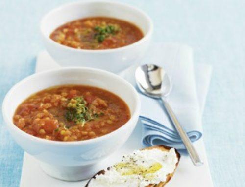 Tasty Winter Dhal Recipe