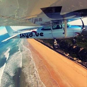 Barwon Heads skydive
