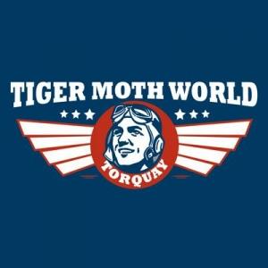 Barwon Heads tiger moth world