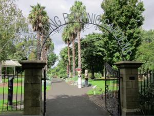 Barwon Heads Geelong gardens